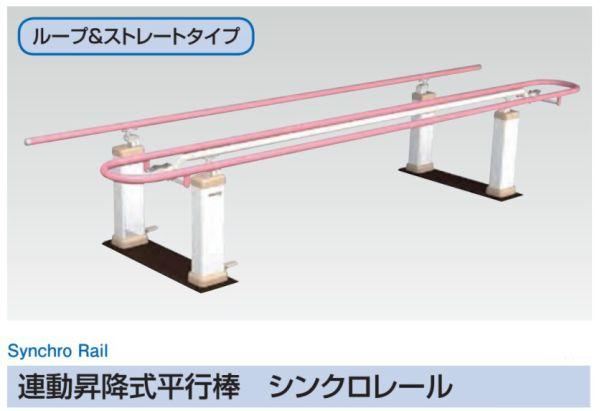 Synchro Rail